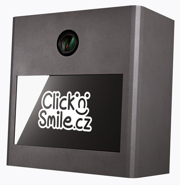 Fotobox Click and Smile